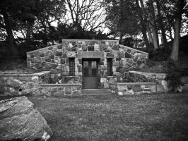 Carter Crypt by LAPoetry-n-Photo