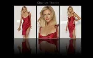 Charlize Theron Wallpaper 1 by Balhirath