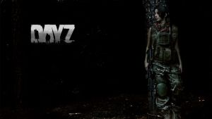 DayZ wallpaper 2 by Thaasian