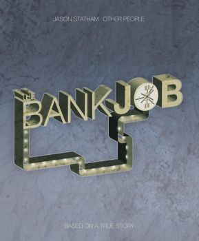 Bank Job by JordanGosselin