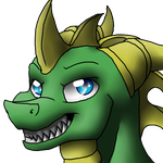 Quent Icon by Gryndra