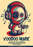 voodoo music by drud-studio