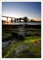 The Forth by DL-Photography