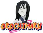 Orochimaru: The series by Levithnin
