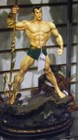 The Sub-Mariner by Neville6000