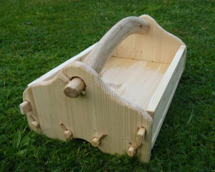 Toolbox by jhingh