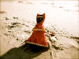 Journey Dolls by Jacobi-biscuit