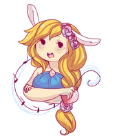 Fionna Design by Ask-Carey