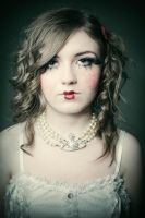 Dolly 2 by yukidoll-photography