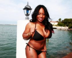 Girls of summer - Jada Fire by Agent-Sixxx