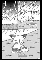 HamsteRPG Juvenile Darkness Page 57 by LapisRabbitComics