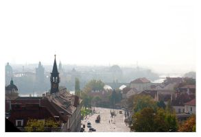 Prague in colours by thinhlegolas