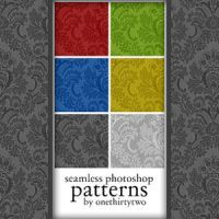 PATTERNS BY ONETHIRTYTWO by download12342