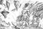 God of No One [Pencil] by 9thRealm
