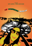 The Wandering Mexican Poster by rhysie21