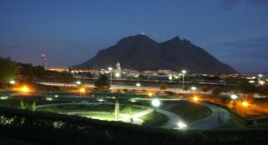 Monterrey night life by Magma-Whip