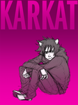::Karkat:: by Kjbionicle