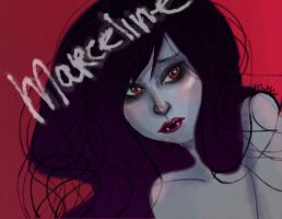 Marceline by KaitoEinsam