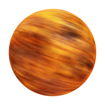 Gas Giant by L0rdDrake