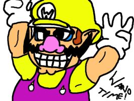 Wario Time by Rivux