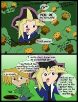 Muffin Tree Goodness by Bayleef-