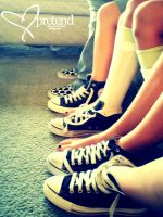 Converse it up by Nelexsis