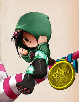I need this Medal,  you dont understand by jorama