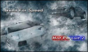 Need For Speed Hot Pursuit 2 by Raptomex
