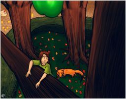 Autumn Adventure for Jess by Jessica-Rae-3