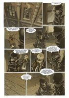 A Skeleton Story 2 page 4 by GGSTUDIO