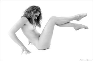 artistic nude 23 by LGPHOTOGRAPHS