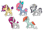 OPEN | MLP adopts by devfame