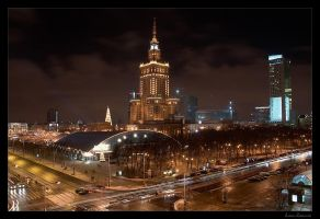 warsaw by Lukasszz81