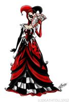 Picture-of-harley-quinn by smallpox2