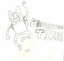 Adventure Time by TurboTony00