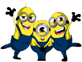 Minions by s0s2
