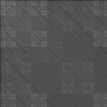 Squares And Strips by B-JacobDawson