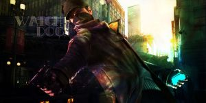 Watch Dogs by D-Dragons
