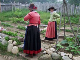 plimoth colonists 03 by dragon-orb
