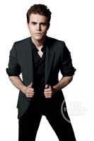 PNG_Paul_Wesley-5 by favouritevampire