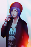 [Collab] Chloe Price by ORCus51