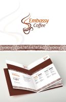 EmbassyCoffee by 11thagency