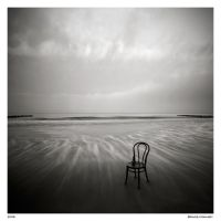 Chair III by Maciej-Koniuszy