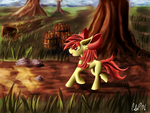 Applebloom by CalebP1716