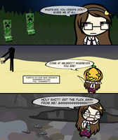 Minecraft Mobs by MikiBandy