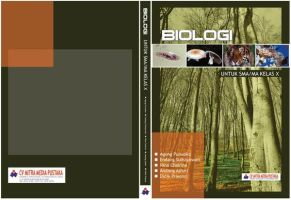 Book Cover: Biology 01 by astayoga