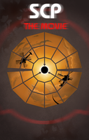 SCP The Movie Poster by Neutron-Quasar
