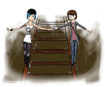 Life is Strange by DragoCatt