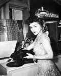 Debra Paget ''Dean,Perry,and Nat are soo cool'' by slr1238