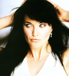 Lucy Lawless - Beautiful Face by emsen